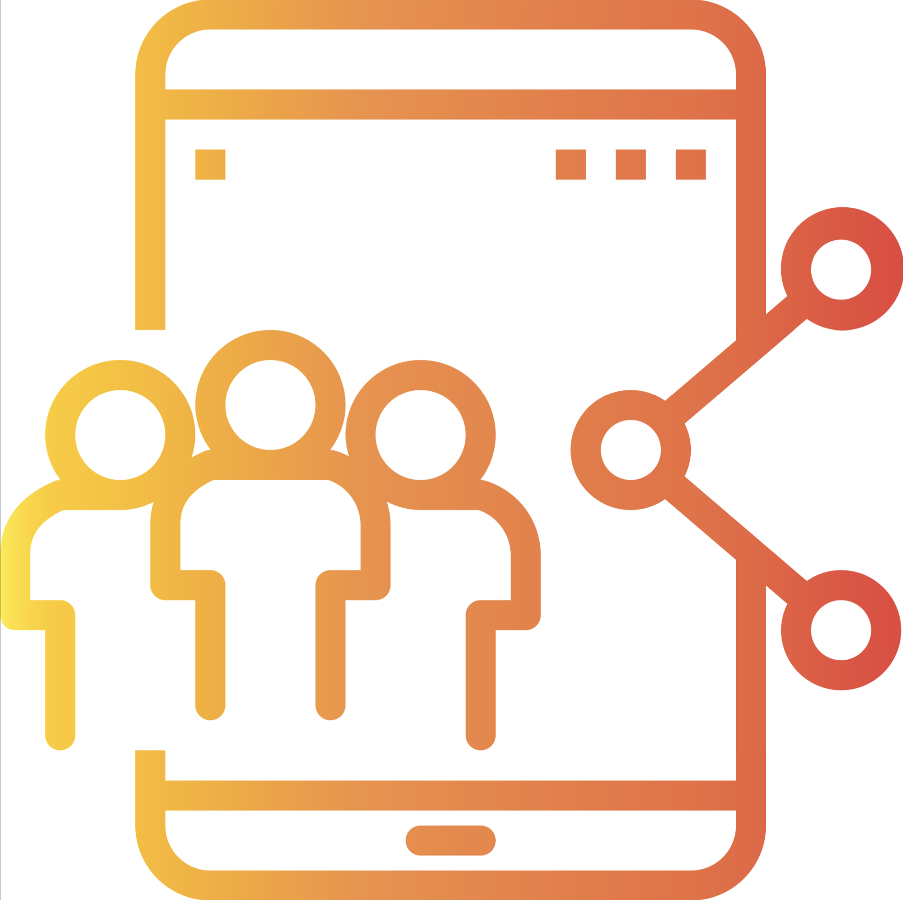 APP EVENT – 1to1 Meetings