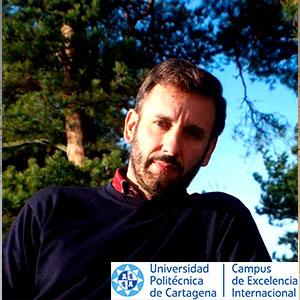 Javier Francisco Sánchez Vidal