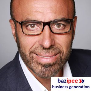 Mario Baz