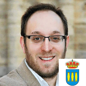 Marcos Iglesias Caridad