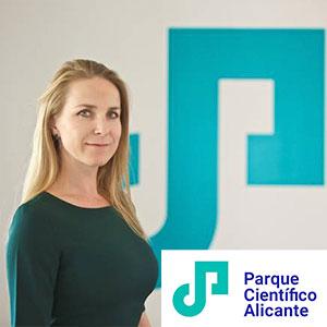 Olga Francés Hernández