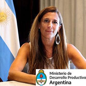 María Apólito